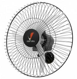 Ventilador Venti-Delta Ventura - Oscilante Parede 60cm