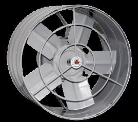 Exasutor 30cm Cinza RV