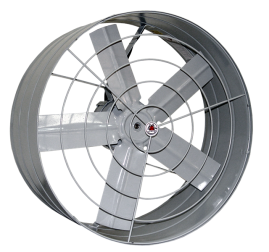 Exaustor 50cm Cinza RV